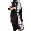Abaya Fashion Women Dress02