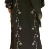 Abaya Fashion Women02